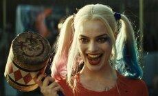 Margot Robbie filme Savižudžių būrys