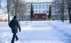 Vilniaus Laisvės gimnazija