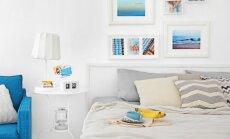 Kokias būsto problemas gali padėti išspręsti interjero dizaineris?