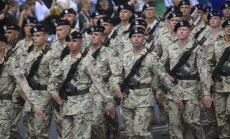 Lenkijos kariai