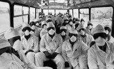 Černobylio avarijos padarinių likvidatoriai