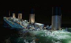 Titanikas (Titanic)