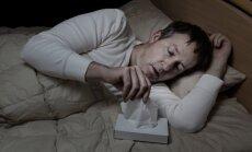 Ligos turi savo kvapą: ką išduoda prakaitas?