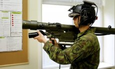 Close range anti craft defence weapon