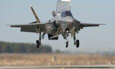 Naikintuvas Lockheed Martin F-35 Lightning II