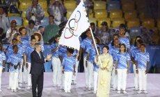 Olimpinių žaidynių uždarymo ceremonija