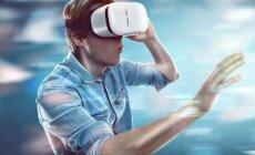 Virtualios realybės akiniai – šių metų TOP kalėdinė dovana