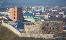 Lietuvos vizija