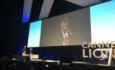 Kolumbijos prezidentas J. M. Santosas. Netikėjau, kad melagingos naujienos gali būti tokios galingos