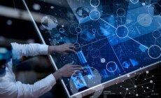 Didieji duomenys: kaip pagerinti jūsų svetainės pozicijas paieškos sistemose