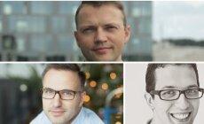 M360 vaizdo konferencijoje kitą savaitę – L. Šiautkulis, T. Deksnys ir R. Sereika