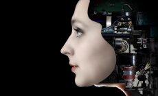 Internetinės reklamos perversmas – tuoj pradėsime reklamuoti robotams