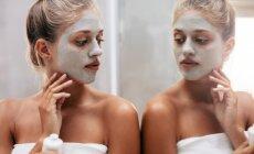 Kokias veido odos drėkinimo klaidas darome
