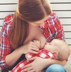 Kaip baigti žindyti nesukeliant streso sau ir vaikui