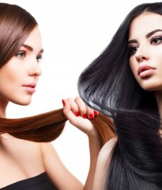 Pasitikrink, ar tikrai renkiesi tavo plaukams tinkantį šampūną