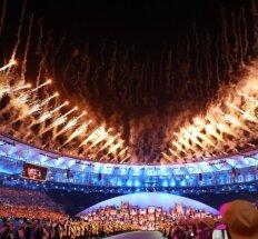Rio prisiminus: olimpinės žaidynės – DELFI žurnalisto akimis
