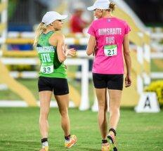 Keturioliktos Rio 2016 dienos apžvalga