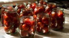 Kaip išsaugoti šviežius pomidorus iki pat Naujų metų – paprastas, bet veiksmingas triukas