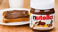"""""""Nutella"""