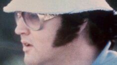 Liūdna paskutinių E. Presley metų istorija: mafija, narkotikai, koma ir pasaulį apskriejusi pomirtinė nuotrauka FOTO