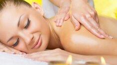 Laimėk kosmetikos priemonių su prabangiais aliejais + LAIMĖTOJAI