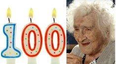 100-metės ilgaamžiškumo paslaptys: gydytojai man sakė to nedaryti, bet jie jau mirę, o aš – ne