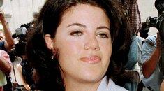 Kaip po 20 metų atrodo garsiausia Amerikos meilužė M. Lewinsky