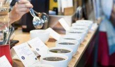 Pasaulinėje kavos parodoje sklandė gandas apie ypatingas lietuvių skrudintas kavas