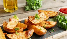 Iš bulvių: nauji patiekalai jūsų stalui