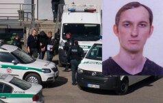 Mirė penktasis Gaižėnuose iššaudytos šeimos narys