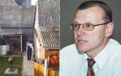 Paaiškėjo, kad Vilkaviškyje lazda šunį daužęs vyras – buvęs Seimo narys: kentėjau visą mėnesį