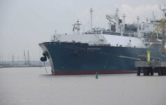 """Sprendimai Lietuvoje paskatins """"Gazprom"""" peržiūrėti strategiją?"""