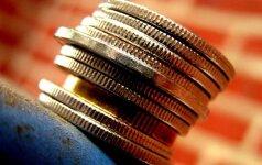 Steigiami nauji rizikos kapitalo fondai skatins mažų ir vidutinių įmonių plėtrą
