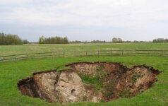 """Biržų regionas – """"prasmengančios žemės"""" kraštas"""