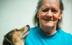 Močiutės Pranutė: nėra kada liūdėti, kai šalia - tokia kompanija