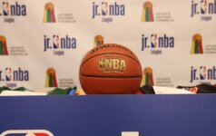 Stebint Dwyane'ui Wade'ui šeši jaunieji Lietuvos talentai tobulins įgūdžius NBA stovykloje