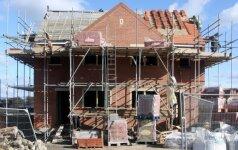 Eksperto gudrybės, kurias būtina žinoti prieš statant namą