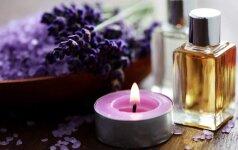 Aromaterapija: paslaptinga kvapų galia