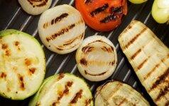 Lauko virtuvė: ką gaminti, jei šašlykai atsibodo