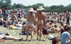 Vudstokas. 1969-ieji