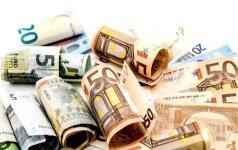 Kaip praleisti atostogas be finansinių nuostolių