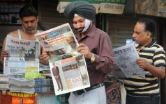 """JAV į teroristinių organizacijų sąrašą įtraukė Indijos """"al Qaeda"""""""