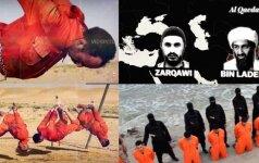 ISIS istorija: kaip atsirado žiauriausia pasaulyje teroristinė grupuotė