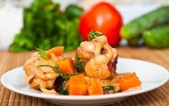 10 gyvenimą pakeisiančių mitybos patarimų