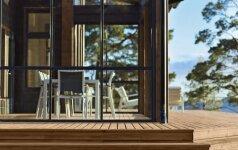Kaip aliejuoti terasą ir lauko baldus: 3 svarbiausi žingsniai