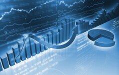 Naujienų stokojančios pasaulio rinkos pasižymėjo vangia prekyba