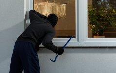 10 patarimų būsto saugumui