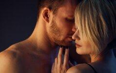 Psichologė apie dažną lietuvių problemą: moterys myli per stipriai, o vyrams to nereikia