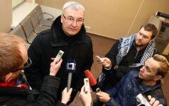 """J.Kazlauskas: Europoje yra komandų, prilygstančių CSKA, tarp jų gali būti ir """"Žalgiris"""""""