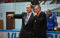 VTB lygoje – neįtikėtina latvio pamoka G. Einikio komandai